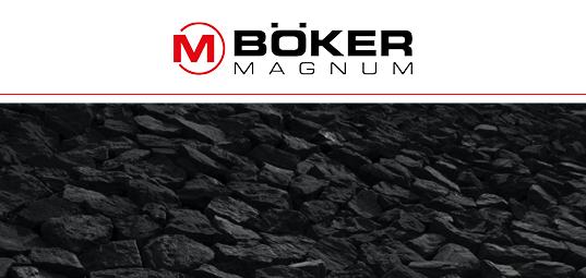 Boker Magnum