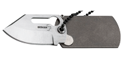 Böker Plus - Dog Tag Knife