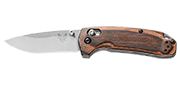 Benchmade - North Fork