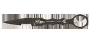 Benchmade - SOCP Dagger