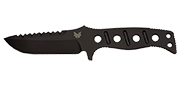 Benchmade - Adamas Fixed étui noir
