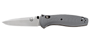 Benchmade - Barrage G10