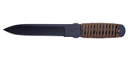 True Flight Thrower - Lame 172mm - Manche Paracord - Etui de type Cordura