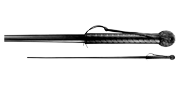 "Cold Steel - Sjambok 42"" Black"