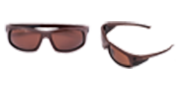 Cold Steel - Battle Shades Mark-I (Marron Mat)