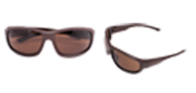 Cold Steel - Battle Shades Mark-II (Marron mat)