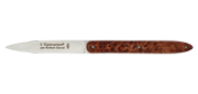Epicurien Liner 12cm Amboina Ressort Guilloché
