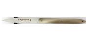 Epicurien Liner 12cm  Pointe de corne Ressort Guilloché