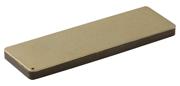 Pierre à aiguiser DC4 - Longueur 100mm - Diamant/céramique - Etui cuir