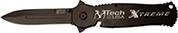 Master Cutlery - Xtrem alu noir
