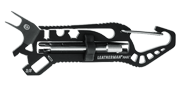 Leatherman - Rail - 6 outils