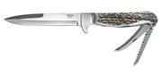 Couteau de chasse - 3 pièces