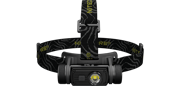 Lampe Frontale HC60 - 1000Lm - Lg : 79mm - Dia-tête : 18.5mm