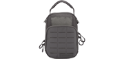 NDP10 Sac militaire gris