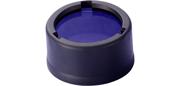 Filtre Bleu 23mm