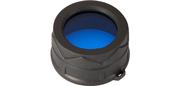 Filtre Bleu 34mm