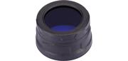 Filtre bleu - 40mm