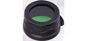 Filtre vert 40 mm
