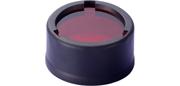 Filtre Rouge 23mm