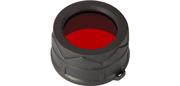 Filtre Rouge 34mm