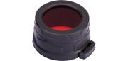 Filtre rouge 40 mm