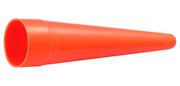 Cône rouge 32mm