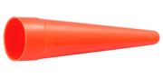 Cône Rouge 40mm